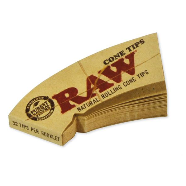 Filtertips - RAW Perfecto