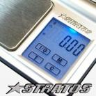 Digitalwaage - 50g x 0.005g - Stratos 50