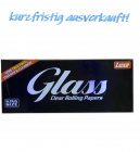 Blättchen - Glass Clear