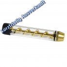 V12 Twisty Glasblunt - 98mm