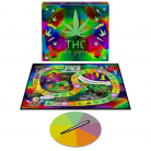 THC - The Game - Brettspiel